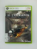 IL-2 Sturmovik: Birds of Prey - Xbox 360 Game - Complete & Tested