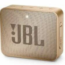 Harman JBL GO 2 (Original) - Gold