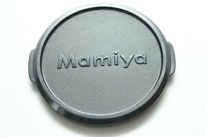 Mamiya OEM RB 58mm Front Lens Cap
