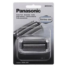 Panasonic Electric Shaver Foils and Cutters
