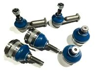 WAY2TUFF Ball Joints Tie Rod Ends for FORD FALCON FAIRLANE FAIRMONT AU BA BF