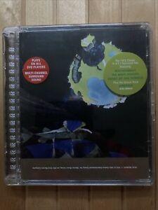 Yes – Fragile (DVD-Audio) 5.1 Surround Sound