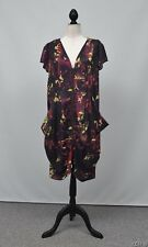 City Chic Great Dress for Day Wear ~ Size 18 (M)