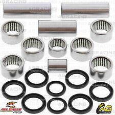 All Balls Swing Arm Linkage Bearings & Seal Kit For Suzuki DRZ 400 SM 2014