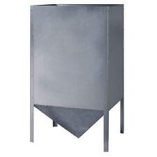 Pelletbehälter für Pelletkessel VIADRUS Hercules Green Eco Therm 5 / 7 Glieder