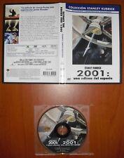 2001: Una Odisea del Espacio (A Space Odyssey) [DVD] Colección Stanley Kubrick
