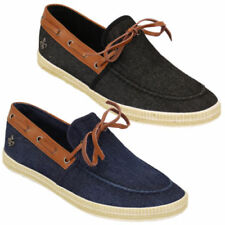 Zapatillas deportivas de hombre textil de color principal negro