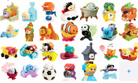 Disney Tsum Tsum Mystery Stack Pack Mystery Figures ( Pick From Drop Down ) TT-7