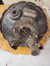 Bremskraftverstärker slk R170   A 005 4300630