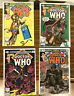 1980 Doctor Who Marvel Premier Comic Book Collection #57-60- Your Choice