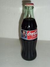Coca Cola NASCAR Kyle Petty #44 Collectible 8 oz Bottle Unopened