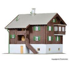 Kibri Z 36813 Bauernhaus in Matt NEU/OVP