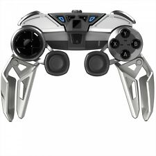 NEW MOBILE HYBRID CONTROLLER OFFICIAL Mad Catz L.Y.N.X.9 MC-LYNX9-WH-PC White JP