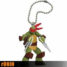 RAFFAELLO - Teenage Mutant Ninja Turtles Swing TAKARA TOMY Tartarughe TMNT