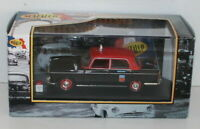 NOSTALGIE 1/43 SCALE - N025 PEUGEOT 404 TAXI G7 1962