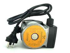 Grundfos SOLAR UPS 15-20 CIL2 Pump, Solar hot water heater circulation 30cm lead
