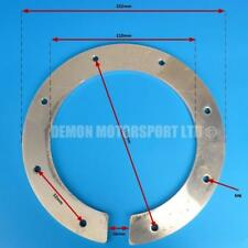 Alloy Fuel Tank Filler Plate Threaded Mounting Ring for our 8 Bolt Filler Plate