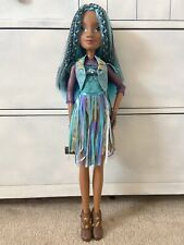 descendants 2 uma Doll