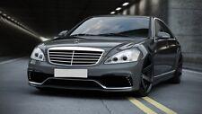 Stoßstange vorne für Mercedes S Klasse W221 Frontschürze S63 S65 AMG Benz W205