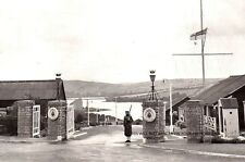 HMS RALEIGH IN YEARS GONE BY - 20 PHOTOGRAPHS - ROYAL NAVY - TORPOINT - PLYMOUTH