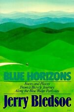 Blue Horizons: Faces and Places from a Bicycle Jou