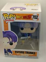 Funko Pop Animation: Dragon Ball Z - Future Trunks Vinyl Figure #44259