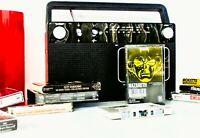 Nazareth: Hot Tracks (1977, A&M Records, CS-3226) ~ Cassette Tape ~ Classic Rock