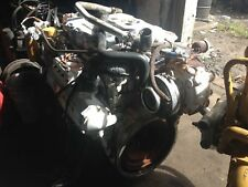Caterpillar 3126B marine engine parts