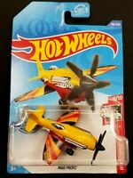 2020 Hot Wheels 186/250 Mad Propz HW RESCUE 6/10 ~ RARE ~ Kids Toy Plane