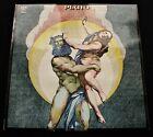 PLUTO s/t UK Dawn 1971 1st pressing Superb *MINT-* Prog Psych LP