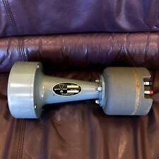 JBL LE175 EARLY GRAY HORN 16 OHM w/ 1217-1290 Potatoe Masher Len Speaker Driver