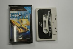 Bullet Commodore Vic 20