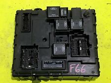 5L8T-14B476-GD 2005 Ford Escape Fuse Relay Box Multifunction Module