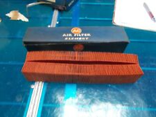 Air Filter Ford Cortina Gt Corsair Gt Capri Zaphyr Humber Super Snipe Acdelco