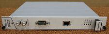 Teleste DMM100 Ver.A.1.2/1.3 HFC Network Controller Optical Module,TV Receiving