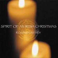 R¢IS¡N DEMPSEY - SPIRIT OF AN IRISH CHRISTMAS NEW CD