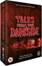 Tales From The Darkside The Complete Collection 5060285850054 DVD Region 2