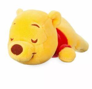"Disney Winnie the Pooh Cuddleez 6"" Mini Plush"