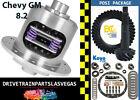 GM Chevy 8.2