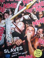 October NME Music, Dance & Theatre Magazines