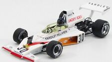 1/18 McLaren Ford M23, Jacky ICKX , GP Allemagne 1973, NEW !!