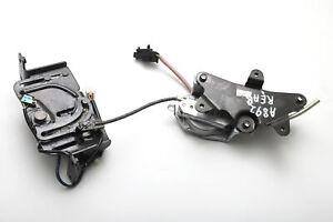 Nissan 350Z Convertible Lid Latch Lock-Folding Roof Closure OEM 04-09 A892 2004,