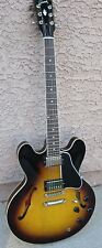 2012 Gibson ES 335 Dot Reissue Sunburst