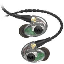 Westone AM Pro 30 Triple Drivers IEM Earphones w/ Detachable Cable - Refurbished