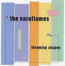 THE VARAFLAMES - THROWING SHAPES (NEW SEALED) Folk CD Rab Noakes Rod Clements