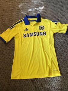 Chelsea 2014-15 Away S