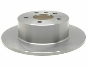 For 1974-1983 Mercedes 240D Brake Rotor Rear Raybestos 93936KM 1982 1981 1975