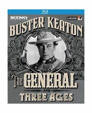 The General / The Three Ages