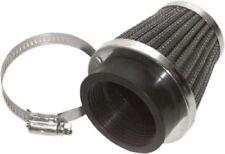 Universal Filtro de aire de alimentación cónico de Abrazadera 60mm Cafe Racer especial K&N Estilo