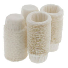 100pcs Disposable Paper Filter Cup Compatible for K Series Coffee Pods Filters